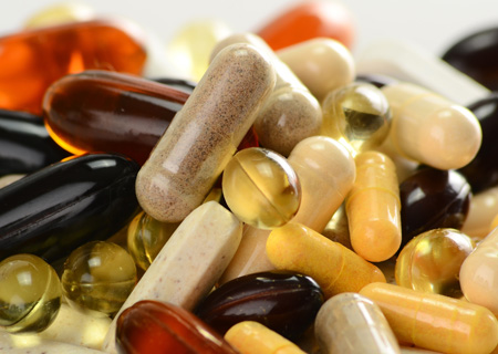 Nutraceutical / Health Supplements